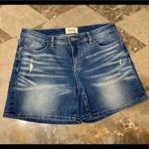 BKE Payton shorts- size 29- EUC